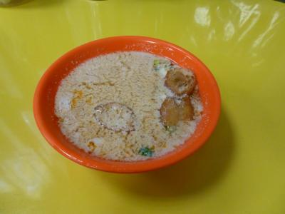 悪天候の台湾旅行(世界豆漿大王でたらふく食べ、中正紀念堂に行く)