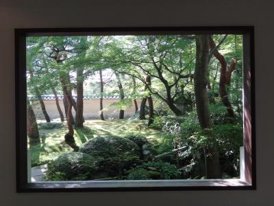 出雲大社と足立美術館を訪れる夏の山陰2013-<後編>足立美術館と境港の市場食堂へ