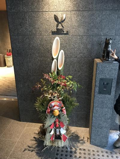 【2019・1】今年も軽井沢で旅はじめ・東急ハーヴェストクラブ軽井沢&VIALA
