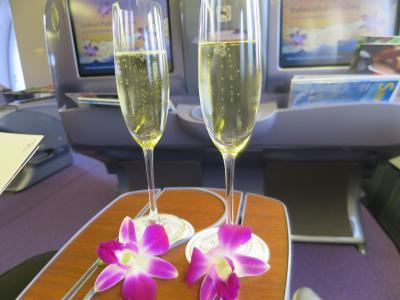 2018年 年末年始バンコクにも家ができました27~年末年始はタイ国際航空でバンコクから台湾へ