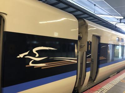 2019年初旅は加賀温泉と白川郷ツアー ①加賀温泉編