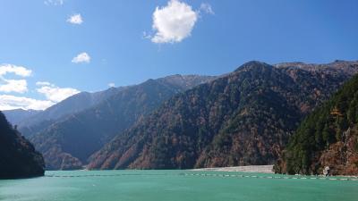 いつでも和みの滞在 お宿なごみ野と高瀬ダムの景観