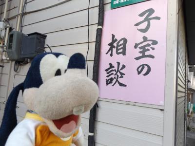 グーちゃん、磯子七福神巡りをする!(これは大人のスタンプラリーなのか!?編)