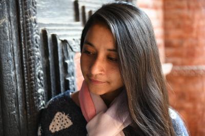 地震の傷跡が残るネワール文化を継承する美の古都Patan