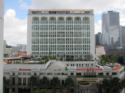 2018年-2019年年末年始 シンガポール滞在記 その1