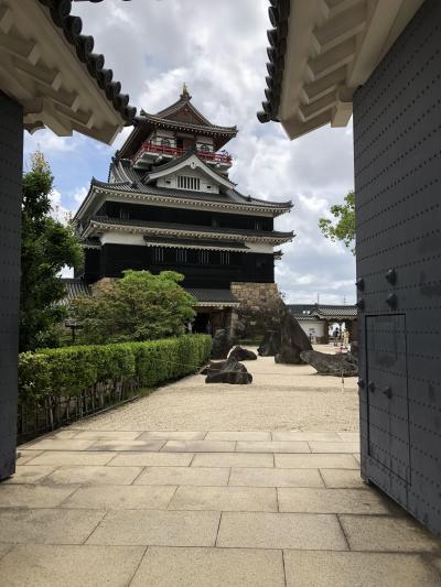 2018年 国内旅行 登城 名古屋編