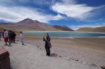 復活! 1年7ヶ月ぶりの海外は3週間の南米旅行! チリ・アタカマ編