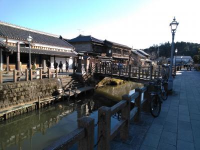 「銚子・香取・成田」新年に千葉の観光名所を2泊3日で巡る旅 1日目