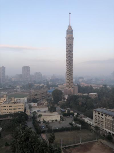 初めてのエジプト!パート7 Cairo市内散策編