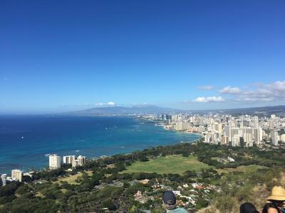 2018年末 ハワイ旅行①