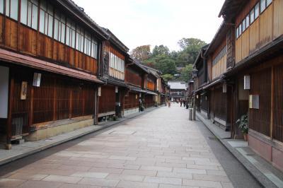 201811-05_金沢市内散策 Kanazawa (Ishikawa)
