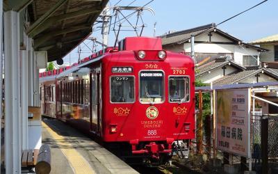 和歌山めぐり ② ~ 和歌山電鐵貴志川線沿線(西国三社ほか)