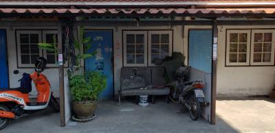 微笑みの年末年始 Season4 #4 静かに過ごしたいバンコクの元日