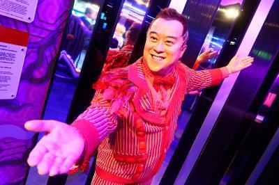 香港★Happy Birthday To Me★誕生日プロモで蝋人形館へ ~全記點心専門店・マダム・タッソー蝋人形館・奇華餅家・利東街~