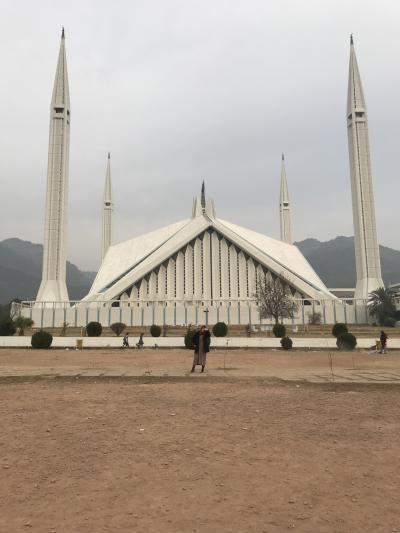 2019年ॱ॰*❅HAPPY NEW YEAR❅*॰ॱ初海外年越しinパキスタン