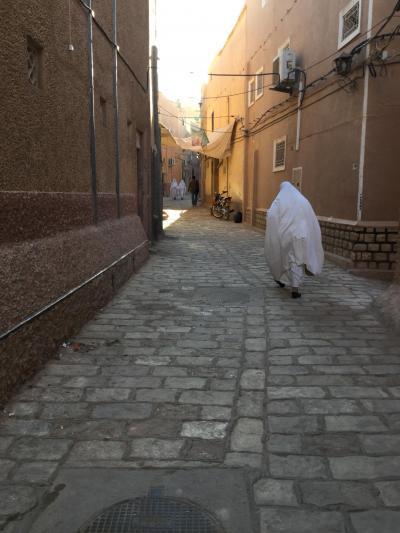 アルジェリアにはまた戻りたい