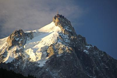 2017スイス・フランスハイキングの旅②