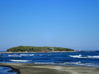日南の風① 青島とサイクリング