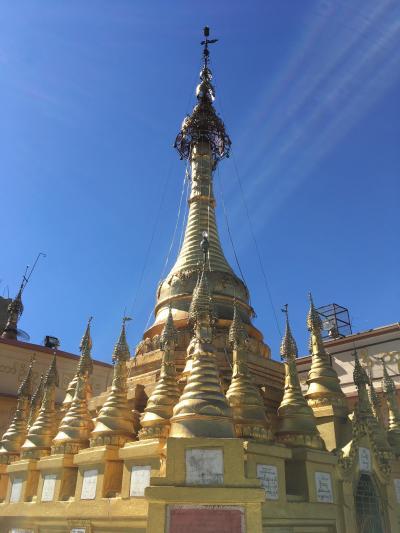 平成最後は他人にも自分にも優しい国へ~ミャンマー4日目、24日、ポッパ山はご利益があるのか。~