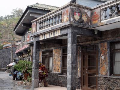 2回目の台湾旅No.18<霧台>ルカイ族が暮らす憧れの霧台へ 美しい村とおいしい霧台珈琲