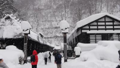 冬の恒例 娘と田沢湖・安比高原