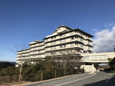 志摩観光ホテル~クラシック~でホテルステイを満喫 ②ホテルで