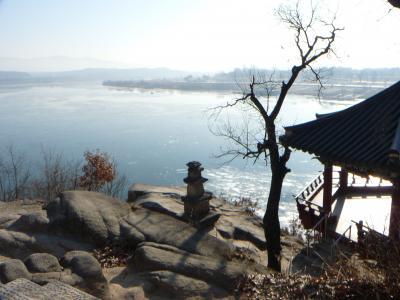 韓国の街・城歩き イチョン(利川)、ヨジュ(驪州)、南漢山城(ナマンサンソン)、ソウル