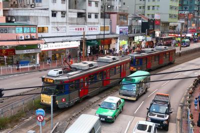 香港★元朗へ行こう ごちゃごちゃ元朗さんぽ 電気屋ハシゴもして携帯購入