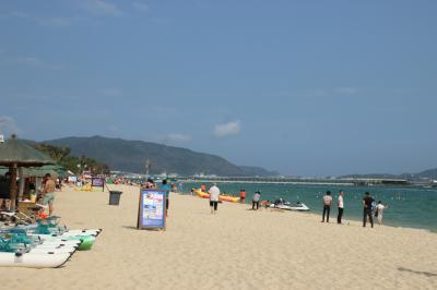 安いから中国海南島に行ってみた。
