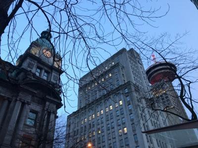 真冬のカナダへアフタークリスマス&ニューイヤー2019:Day3