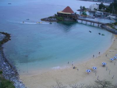 二度目の沖縄