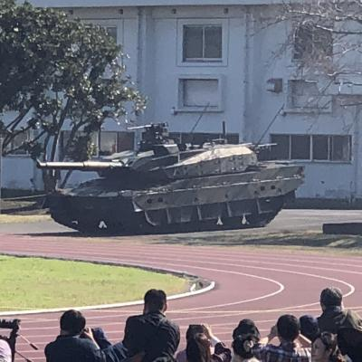 防衛大学校開校記念祭