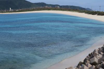 ☆那覇の正月・伊平屋島(沖縄の未来)