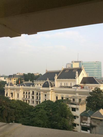 JALビジネスで行くベトナムツアー 一人旅