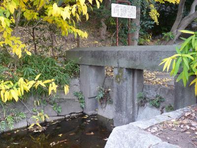 早稲田・神田川街歩き