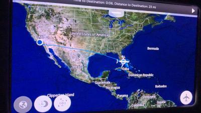 アメリカ横断マイアミへ!