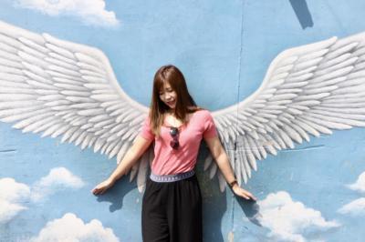 #2 1泊2日始めての韓国! 2日目 梨花洞壁画村!東大門でお買い物!有名なダッカルビ!