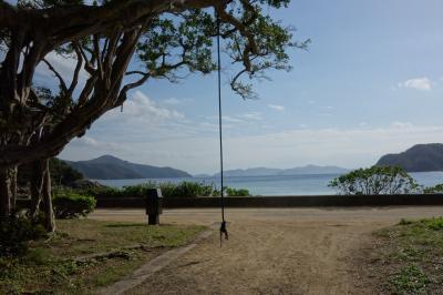 2019年1月 奄美大島と加計呂麻島へ