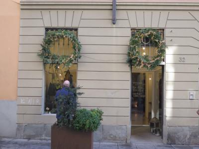 クリスマスに行くイタリア北部の旅 1 ヴェローナ、パドヴァ