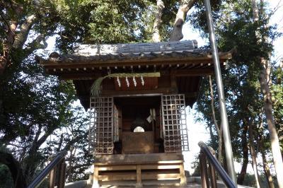 富士浅間神社-2019年頭