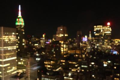 2018-2019年越し ニューヨーク旅行記 ②