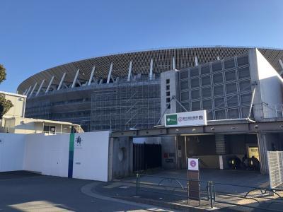 【2019】ぶらぶら東京散歩 旅行記【日帰り】