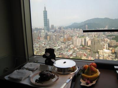 【支払金額を全部表示してみました】今度は台北で還暦祝い(前半シャングリ・ラ ファーイースタンプラザ編)