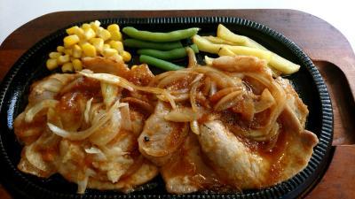 今度は、埼玉県羽生市のディープなレストランだけど美味しい!