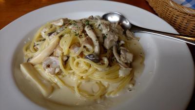 今日は、茨城県日立市でランチ、茨城では有名なスパゲッティ「グルーピィー」