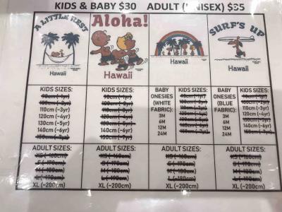 二年連続のハワイはホノルル泊で個人チャーター利用の旅---二日目