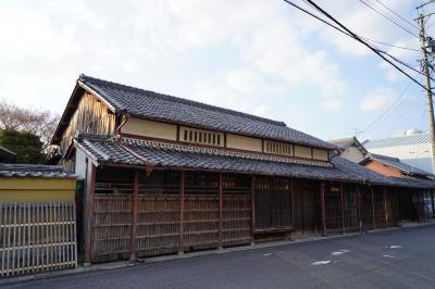 2019 伊賀上野散歩