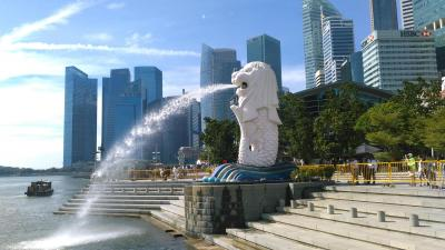 低予算でどれだけ楽しめるか?コスパ重視シンガポール一人旅!PART 0