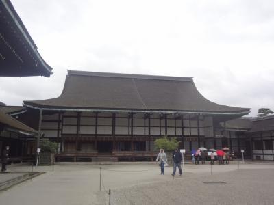 京都御苑/京都御所