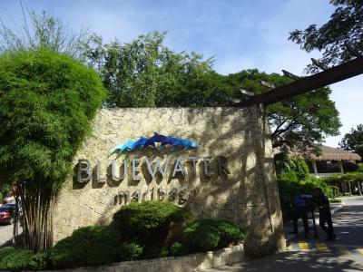 正月旅行 マリバゴ・ブルーウォーター・ビーチ・リゾートでの5日間